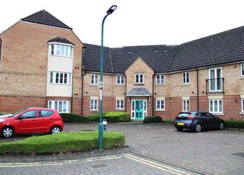 Thumbnail 2 bed flat for sale in Regal Place, Fletton, Peterborough, Cambridgeshire