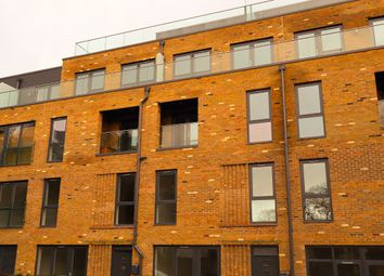 Thumbnail 2 bed flat for sale in Flat 1, Lion Court, Lion Wharf Road, Isleworth