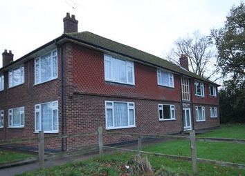 Thumbnail 3 bed flat for sale in Meadow Court, Anchor Medow, Farnborough