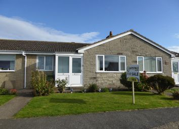 Thumbnail 2 bed bungalow to rent in Ballamaddrell, Port Erin, Isle Of Man