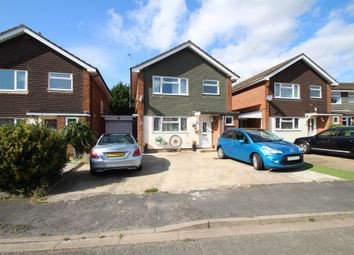 3 bed link-detached house for sale in Hoods Farm Close, Bierton, Aylesbury HP22