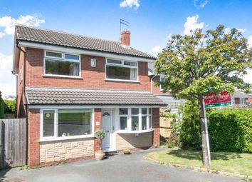 Thumbnail 5 bed detached house for sale in Covertside, West Kirby, Wirral