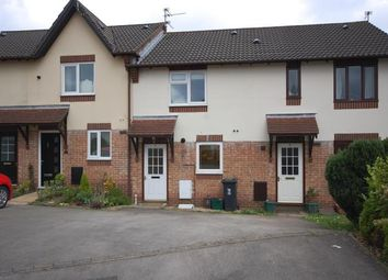 Thumbnail 2 bed terraced house to rent in Squires Close, Rogerstone, Newport