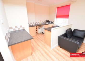 Thumbnail 1 bed flat to rent in Beechfield Road, Ellesmere Port