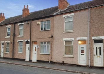 Thumbnail 4 bed terraced house for sale in Wootton Street, Bedworth, Warwickshire
