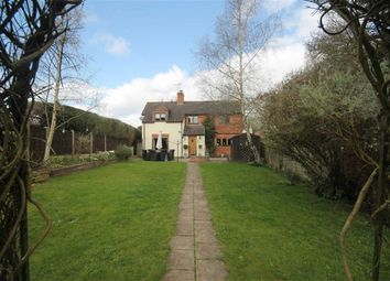 Thumbnail 3 bed cottage for sale in The Street, Tirley, Gloucester
