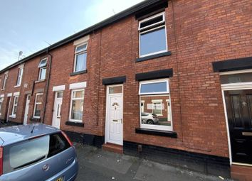 2 bed terraced house for sale in Nelson Street, Hyde SK14