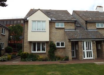 Thumbnail 1 bed maisonette for sale in Newland Street, Witham