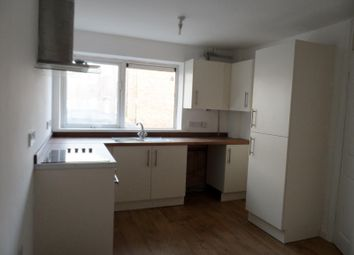 Thumbnail 3 bed terraced house to rent in Newmarket Road, Nottingham
