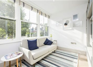 Thumbnail Studio for sale in Abbeville Road, London