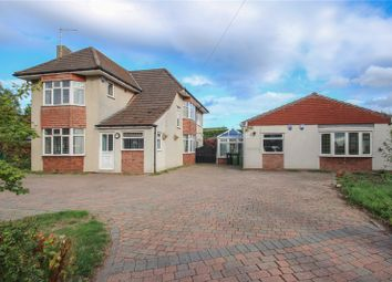 Thumbnail Property for sale in Poplar Road, Warmley, Bristol