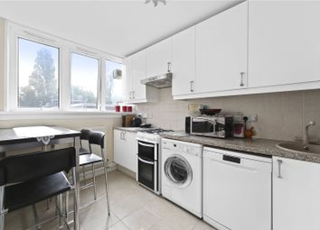 Thumbnail 2 bed flat for sale in Cayford House, Lawn Road, London