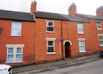 Thumbnail 2 bed terraced house for sale in Green Hill Road, Grantham