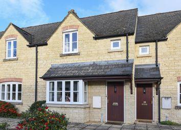 Thumbnail 2 bedroom terraced house for sale in Eynsham, West Oxford