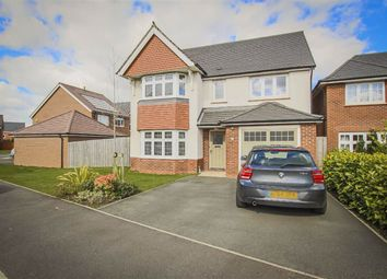 4 bed detached house for sale in Whitley Drive, Buckshaw Village, Chorley PR7