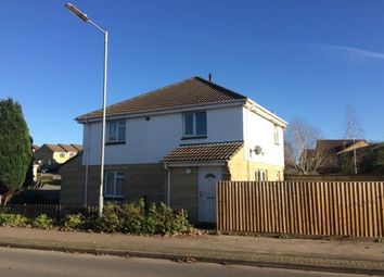 Thumbnail 1 bed flat to rent in Webb Close, Pewsham, Chippenham