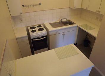 Thumbnail 1 bed property to rent in Hazel Gardens, Sawbridgeworth, Hertfordshire