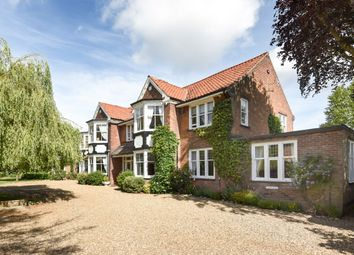 Thumbnail 10 bed detached house for sale in The Hurn, West Runton, Cromer