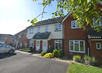 Thumbnail 2 bed terraced house for sale in Biddington Way, Honiton, Devon