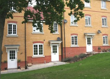 Thumbnail 2 bed terraced house to rent in Maple Rise, Fareham