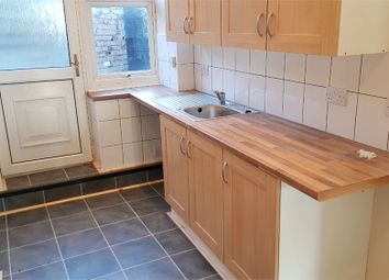 Thumbnail 4 bed end terrace house to rent in Henry Street, North Shields, Tyne And Wear