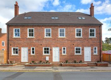 Thumbnail 3 bed detached house for sale in Ivy Mews, 59 Kemp Place, Bushey, Hertfordshire