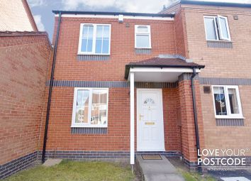 Thumbnail 2 bedroom semi-detached house for sale in Wynn-Griffith Drive, Tipton