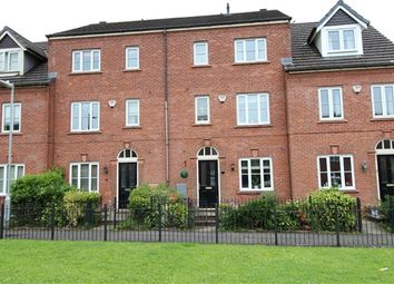 Thumbnail 4 bedroom property for sale in Hallbridge Gardens, Bolton