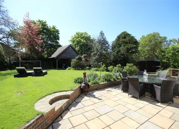 Thumbnail 5 bedroom detached house to rent in London Road, Holybourne, Alton