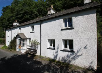 Thumbnail 4 bed detached house for sale in Beacon House, Satterthwaite, Ulverston, Lake District