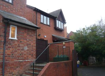 Thumbnail 1 bed flat for sale in Sandhills Road, Barnt Green, Birmingham