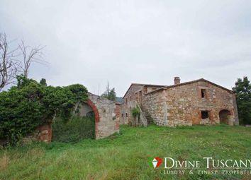 Thumbnail 6 bed country house for sale in Via Santa Lucia, Sarteano, Siena, Tuscany, Italy
