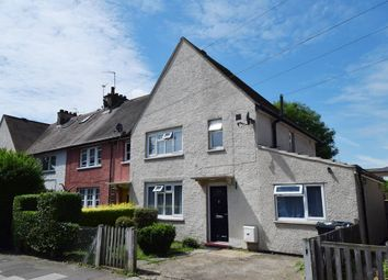Thumbnail 4 bed semi-detached house to rent in Dryden Avenue, Hanwell