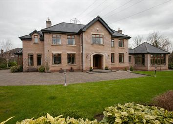 Thumbnail 5 bed detached house for sale in Mountsandel Road, Coleraine