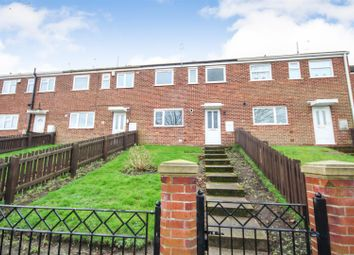 Thumbnail 3 bed town house for sale in Stacey Avenue, Top Valley, Nottingham