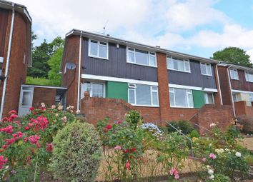 Thumbnail 3 bed semi-detached house for sale in Attractive Semi-Detached House, Farmwood Close, Newport