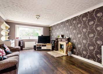 Thumbnail 3 bedroom detached bungalow for sale in Bellhouse Way, York