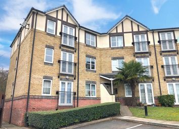 2 bed flat to rent in Heol Llinos, Thornhill, Cardiff CF14