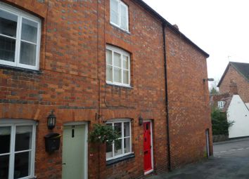 Thumbnail 2 bed cottage to rent in Bristle Hill, Buckingham