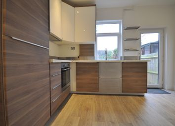 Thumbnail 3 bed terraced house to rent in Craven Street, Horninglow, Burton-On-Trent