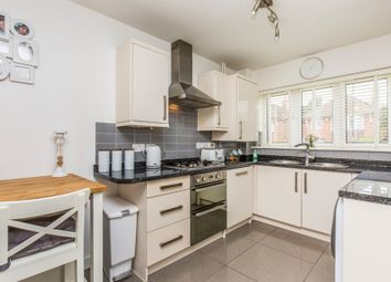 Thumbnail 3 bed flat to rent in Deverell Street, London