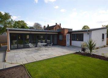 Thumbnail 2 bed detached house for sale in Leicester Road, Narborough, Leicester
