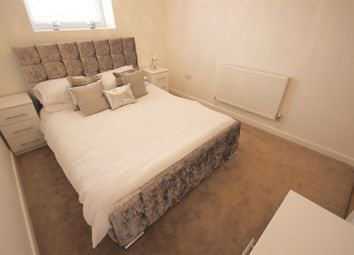 Thumbnail 1 bed flat to rent in Cornerstone House, London Road, Portsmouth, Hampshire