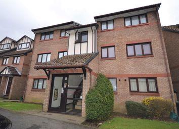 Thumbnail 2 bedroom flat to rent in Viewfield Close, Kenton, Harrow
