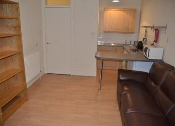 Thumbnail 1 bed flat to rent in Regent Moray Street, Glasgow