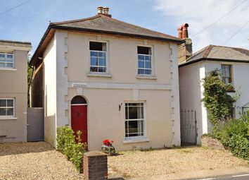 Thumbnail 3 bed detached house for sale in Kings Road, Bembridge, Isle Of Wight