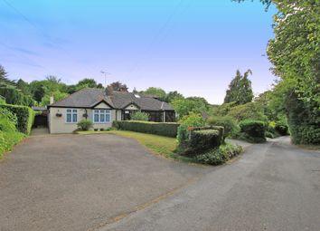 3 bed bungalow for sale in Castle Hill, Fawkham, Kent DA3