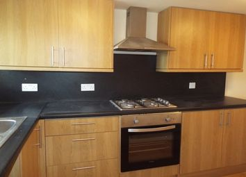 Thumbnail 1 bed flat to rent in Gwel Y Mor, Conway Road, Penmaenmawr