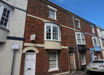 Thumbnail 2 bed maisonette for sale in Bath Street, Weymouth