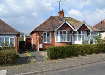 Thumbnail 2 bed semi-detached bungalow for sale in Ennerdale Road, Spinney Hill, Northampton